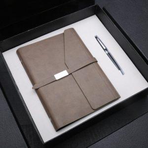 Hộp quà tặng sổ bút