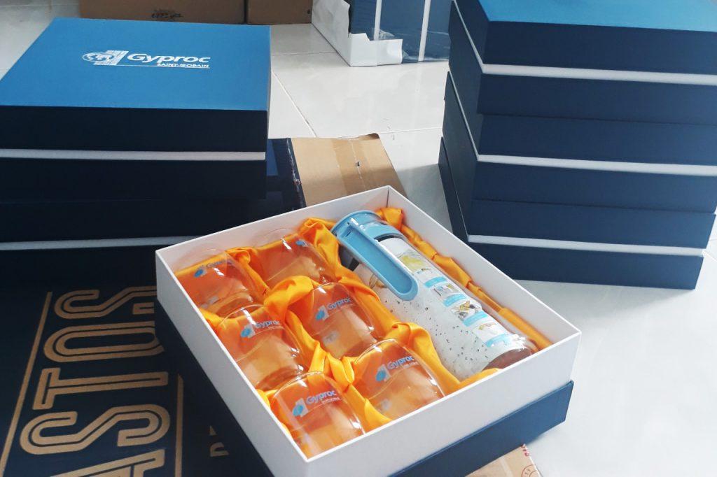 hộp quà tặng gift set