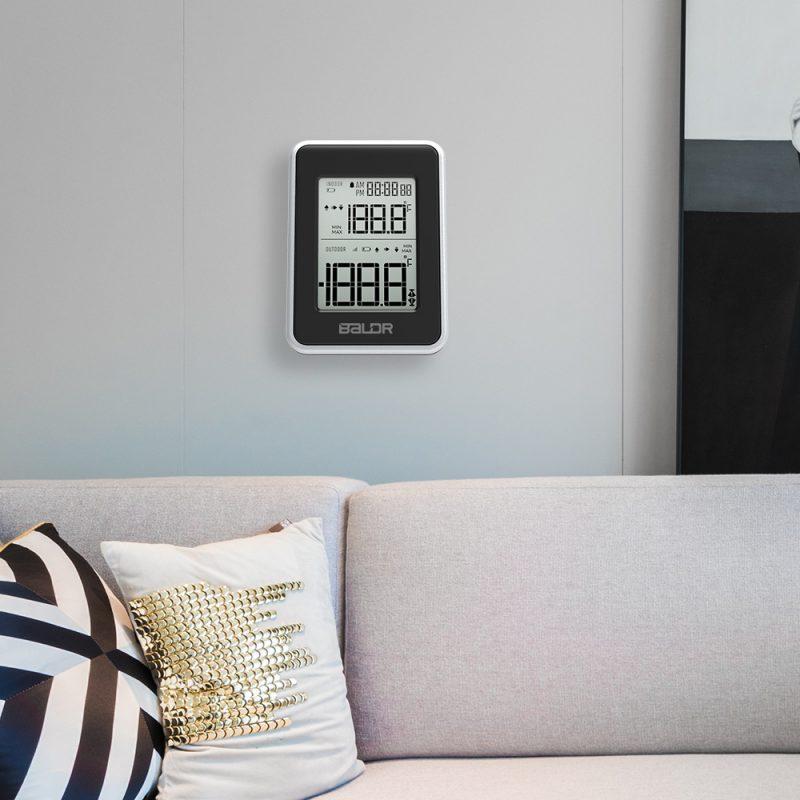 đồng hồ đo nhiệt độ 2 vị trí