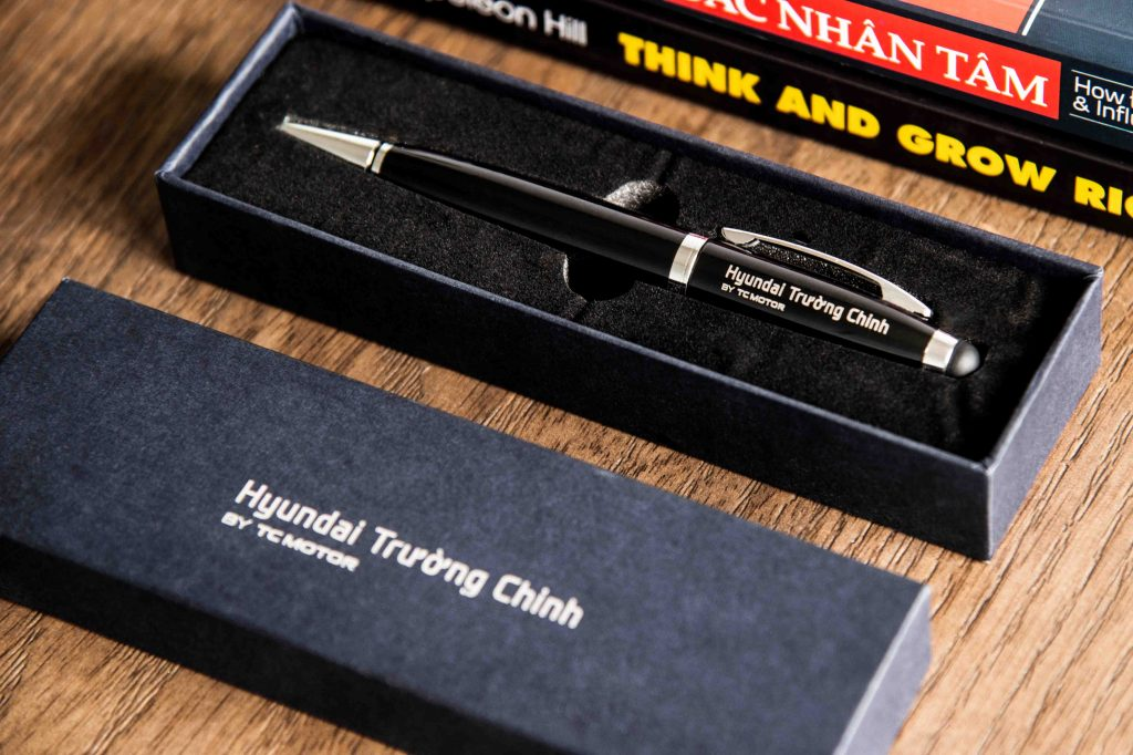 USB bút 3in1 - quà tặng khách hàng