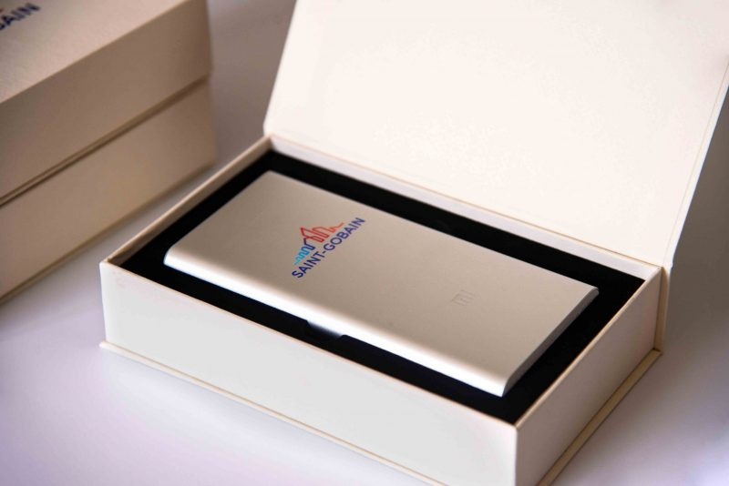 quà tặng sự kiện khách hàng