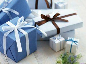 top 10 mẹo tặng quà