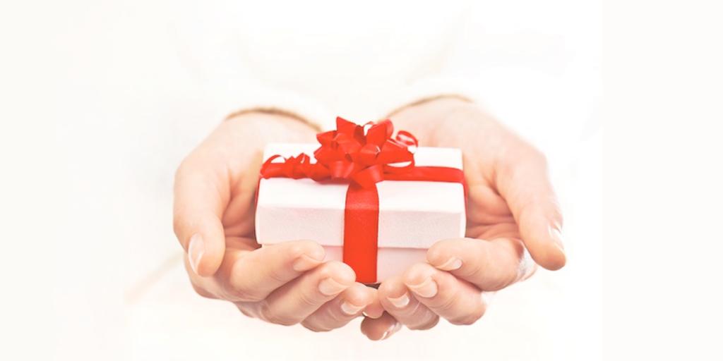 quà tặng khách hàng bệnh viện